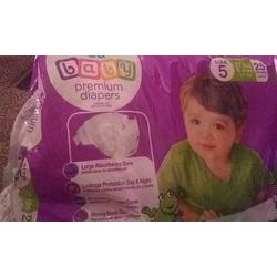 Dollar general premium diapers