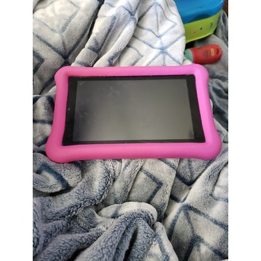 Amazon fire freetime tablet