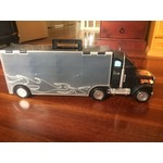 hot wheels transporter truck