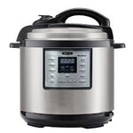 BELLA Pro Series 8QT 10 In 1 Programmable Multi Cooker