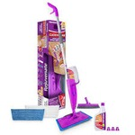 Rejuvenate multi surface click and clean spray mop