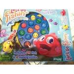 pressman lets gp fishing game