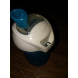Munchkin bite guard sippy cup