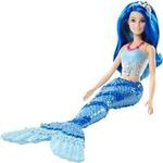 Barbie Dreamtopia Mermaid Blue