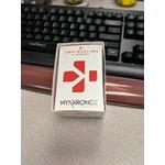 My Kronoz ZeFit 4HR Activity Tracker