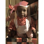 10 piece FAO triplet Dolls