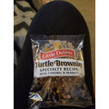 Little Debbie Turtle brownies