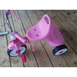Little tykes 4 in 1 trike