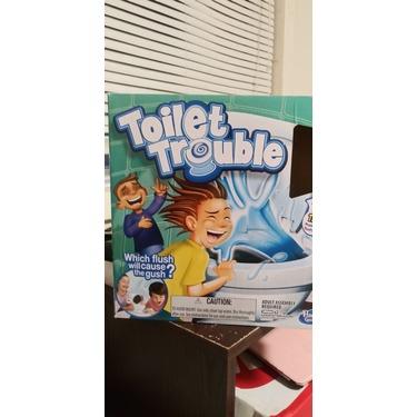 Toilet Bowl game
