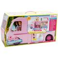 Barbie Dream Camper Van