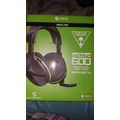 Turtle Beach Stealth600 headset(xbox ONE)