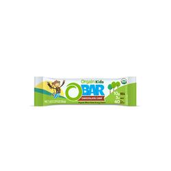 Orgain Organic Kids O-Bar