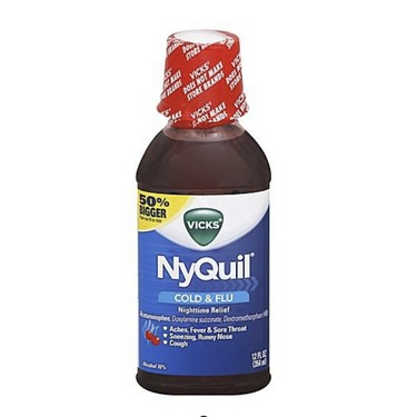 vicks nyquil cherry cold and flu syrup reviews in remedies familyrated
