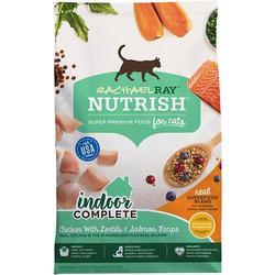 Rachel Ray Nutrish Indoor Complete Cat Food