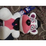 fnaf plush Freddy and hand puppet