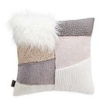 UGG Freya Patchwork Pillow