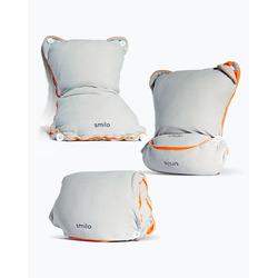 Smilo The Monarch Pregnancy & Nursing Pillow