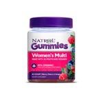Natrol Gummies Women's Multi