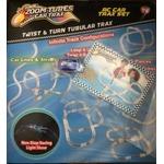 Zoom Tubes Car Trax Twist & Turn Tubular Trax