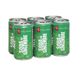 President's Choice Ginger Ale Soda