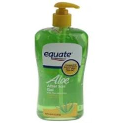 Equate Aloe After Sun