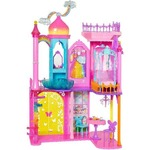 Barbie Dreamtopia House