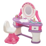 American Plastics Beauty Salon Playset