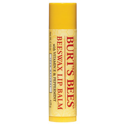 Berts bee lip balm