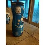 Gerber Puffs Bleuet vanille