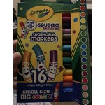 Crayola pip squeaks skinnies washable marker
