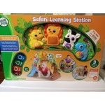 LeapFrog Safari Learning Station