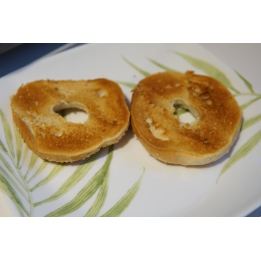 Dempster's Sesame Bagels