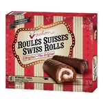 Vachon The Original Swiss Rolls Cakes