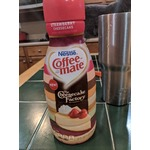 Nestle The Cheesecake Factory Strawberry Cheesecake Creamer