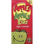 Apples to apples kids edition