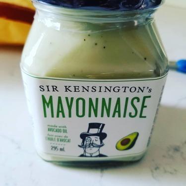 Sir Kensington's Avocado Oil Mayonnaise