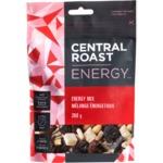 Central Roast Energy Mix