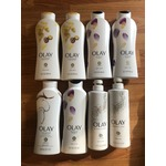 Oil of olay body wash