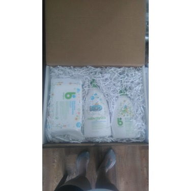 Babyganics Daily Moisturizer, Fragrance Free