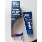 White now gold nouvelle formule