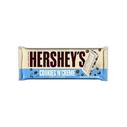 Hershey's cookies N' Creme