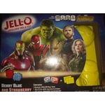 Jello jiggler mold kit