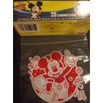 Mickey mouse sandwich bags