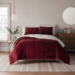 UGG Clifton Reversible Comforter Set