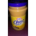 Cheese whiz