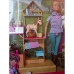 Barbie Farm vet