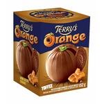 Terry's Orange Toffee Chocolate