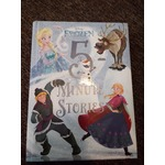 Disney Frozen 5 minute stories