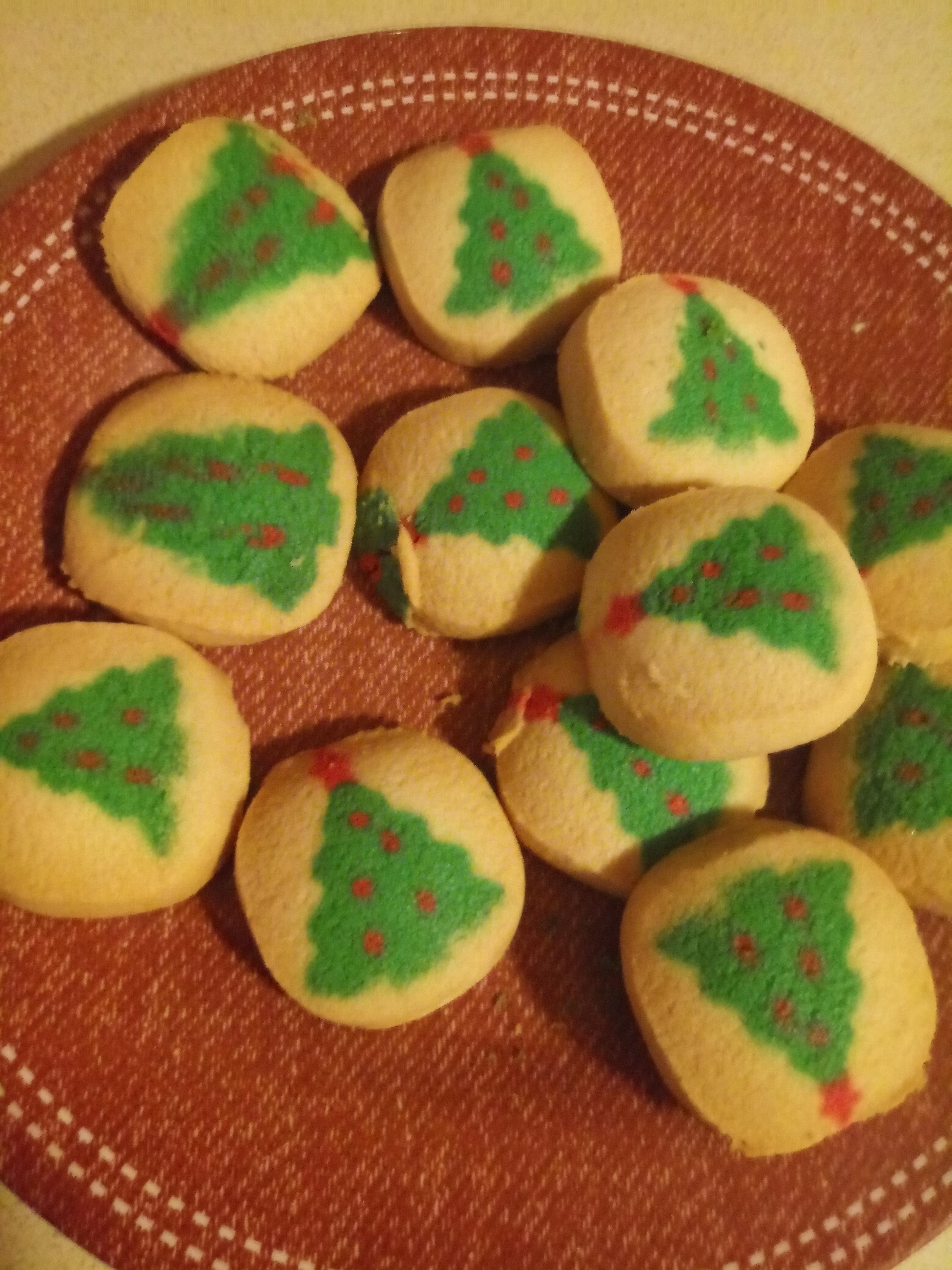 Pillsbury Christmas Cookies.Pillsbury Christmas Sugar Cookie Reviews In Cookies