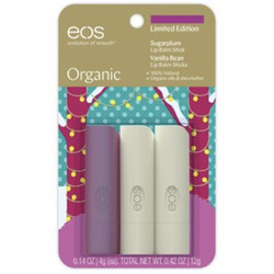 EOS Organic Stick Lip Balm